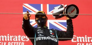 Lewis Hamilton has won more races than any other driver in Formula One history. (LAT Images Photo)