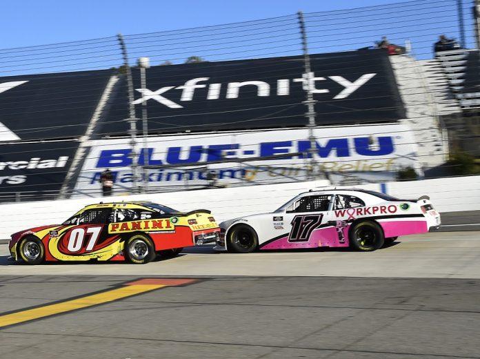 Rick Ware Racing Expanding