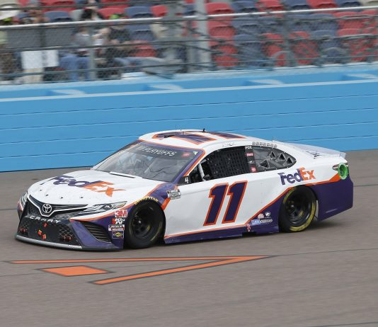 Hamlin's 'Best Effort'