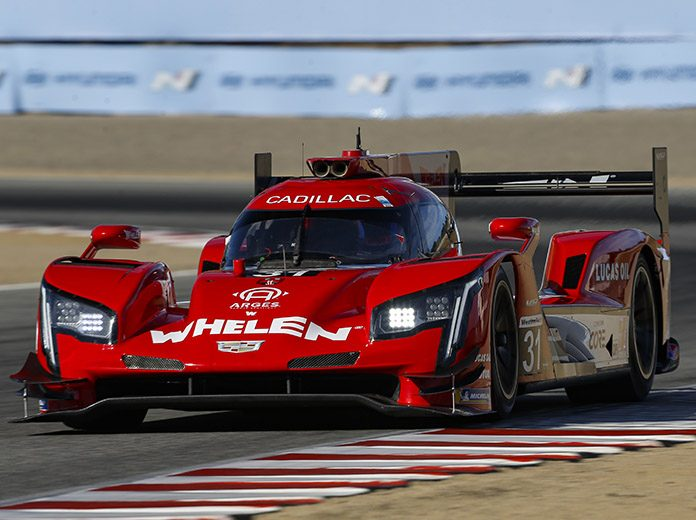 The Action Express Racing Whelen Engineering team will remain the same in 2021. (IMSA Photo)
