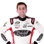Josh Reaume (NASCAR Photo)