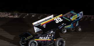 Main Motorsports Bringing Back
