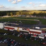New York International Raceway Park at Lancaster Speedway will host the NASCAR Whelen Modified Tour on Saturday, July 31, 2021. (Lancaster Speedway)