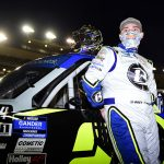 Brett Moffitt will not return to GMS Racing next year, instead choosing to focus on the NASCAR Xfinity Series with Our Motorsports. (Jared C. Tilton/Getty Images Photo)