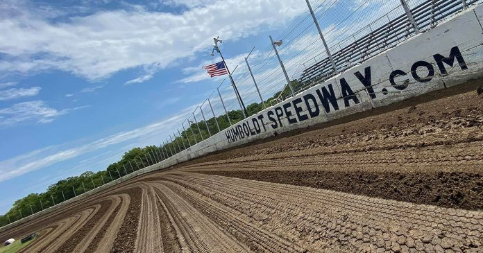 Humboldt Speedway has added USRA Stock Cars and Tuners to its weekly racing program for 2021.