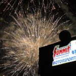 Summit Motorsports Park officials have announced the venue's 2021 calendar of events.