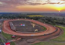 Oklahoma's Tri-State Speedway will feature USRA weekly racing in 2021.
