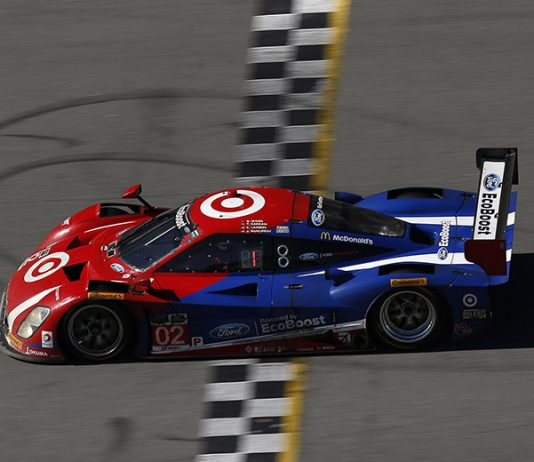Chip Ganassi Racing is returning to the IMSA WeatherTech SportsCar Championship next year with support from Cadillac. (LAT Images Photo)