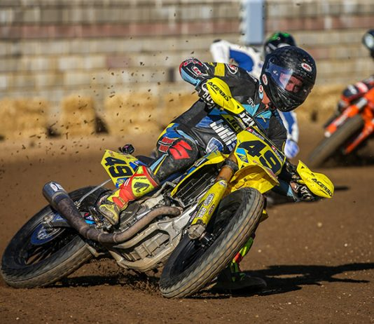 Chad Cose will not return to Wally Brown Racing in 2021. (AFT/Scott Hunter Photo)