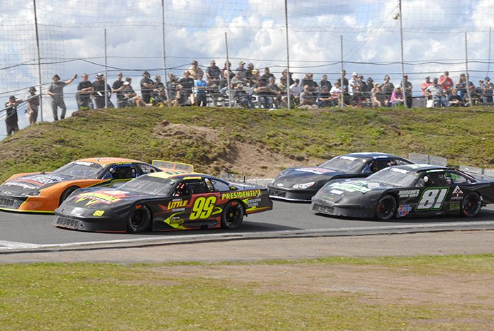 The four-race Pro Stock Series at Speedway 660 and Petty Int'l Raceway will return in 2021.