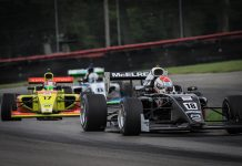 VP Racing Fuels has expanded its sponsorship support of the Road to Indy program.