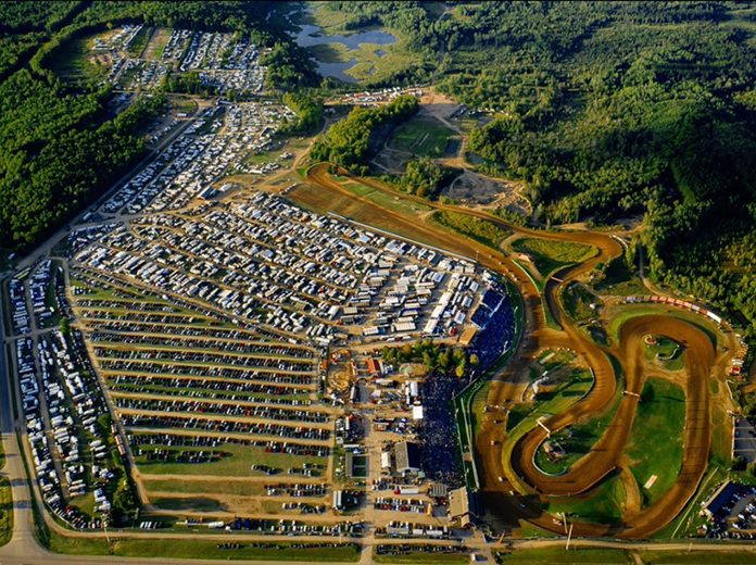 Crandon Int'l Raceway will transition to a traditional business model beginning on Jan. 1.
