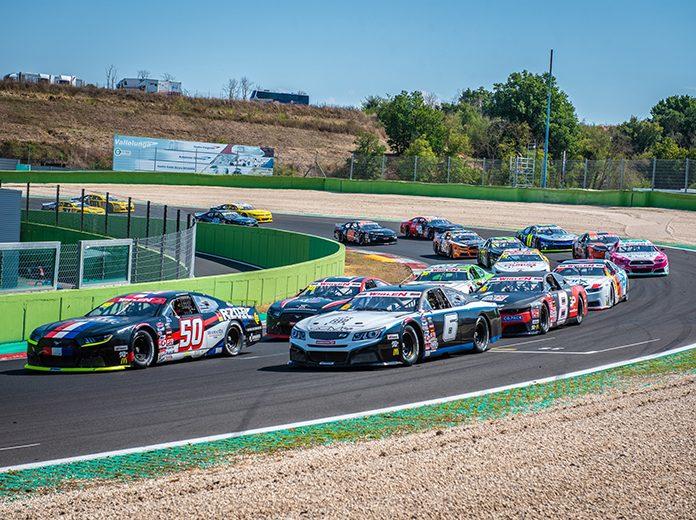The NASCAR Whelen Euro Series has set its 2021 calendar.
