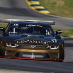 Martin Ragginger scored a surprise Trans-Am Series pole on Friday at Michelin Raceway Road Atlanta.