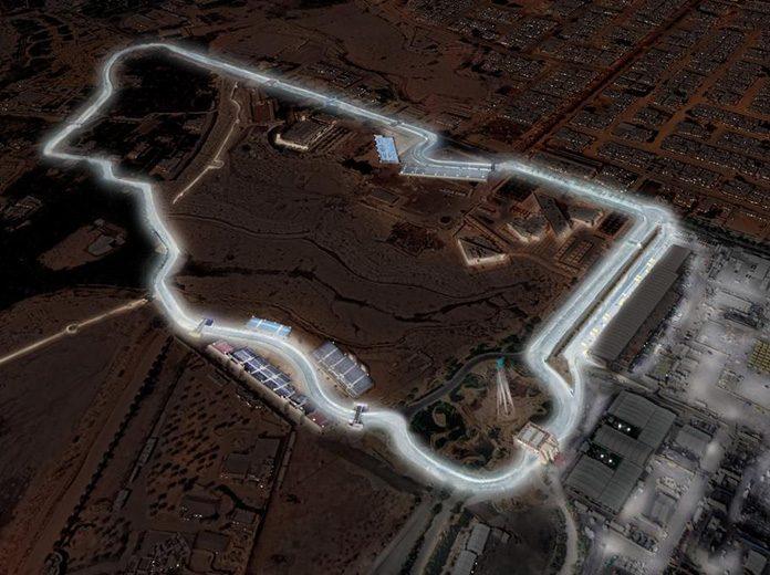 Formula E is set to host a night race in Saudi Arabia next year.