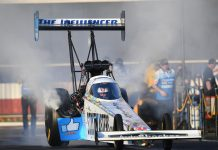 Justin Ashley (NHRA Photo)