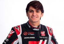 Pietro Fittipaldi will make his Formula One debut next Sunday in Bahrain for the Haas F1 Team.