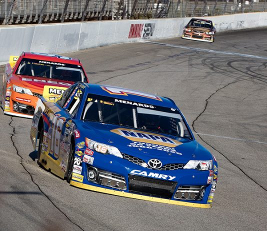Bill McAnally Racing has announced the creation of the BMR Drivers Academy. (BMR Photo)