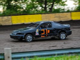 Mach-1 Sport Compact National Champion Ramsey Meyer. (Photo by Olives Photography)