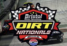 Bristol Motor Speedway will host the Bristol Dirt Nationals in March of 2021. (HHP/AlanMarler Photo)