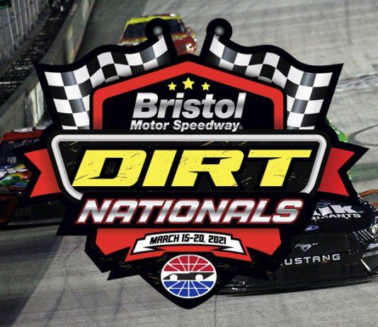 Bristol Motor Speedway will host the Bristol Dirt Nationals in March of 2021. (HHP/AlanMarler Photo)