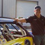 Mario Gosselin has announced plans to enter the NASCAR Xfinity Series opener at Daytona Int'l Speedway.
