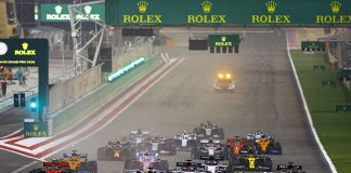 Formula One's hybrid engines aren't going anywhere. (LAT Images Photo)