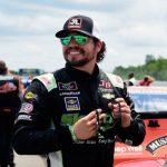 Jesse Little has joined BJ McLeod Motorsports.