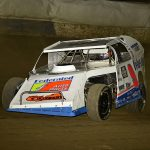 Ken Schrader has sold his race shop in North Carolina and is relocating to St. Louis. Mo. (Mark Funderburk Photo)