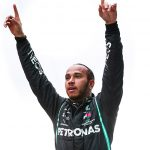 Lewis Hamilton has been cleared to race in the Abu Dhabi Grand Prix. (LAT Images Photo)