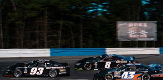 The Granite State Pro Stock Series has set a 15-race schedule for 2021. (GSPSS/Tom Morris Photo)