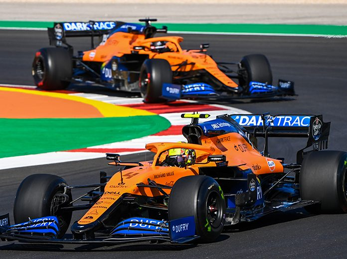 McLaren Racing Gets American Money, Company Valued at $760 Million