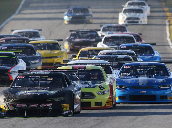 The Trans-Am Series will introduce the Pro/Am Challenge in 2021.