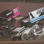 Delta Speedway will host 16 races in 2021.