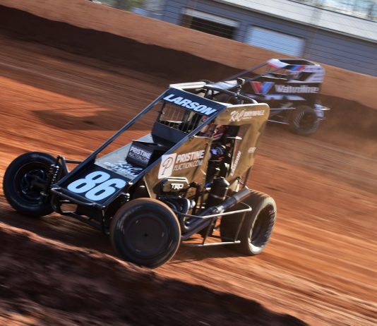 Chili Bowl Contenders