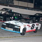 The Lloyd's Glass Pure Stocks will be a part of the racing card when the ARCA Menards Series East visits Five Flags Speedway in February. (Speed51 Photo)