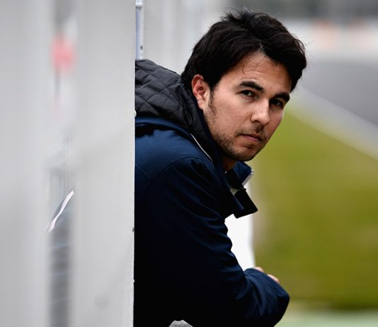 Sergio Perez has joined Red Bull Racing for the 2021 Formula One season. (Patrik Lundin/Getty Images Photo)