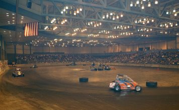The History Of Indoor