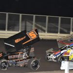 Wyffels Hybrids will sponsor a 305 RaceSaver Sprint Car Series at Jackson Motorplex and Huset's Speedway. (Rob Kocak Photo)