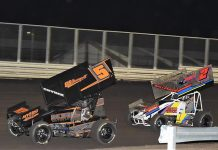 Wyffels Hybrids will sponsor a 305 RaceSaver Sprint Car Series at Jackson Motorplex and Huset's Speedway. (Rob Kocak Photo)