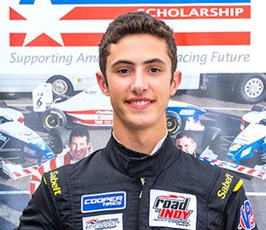 Josh Green will join Turn 3 Motorsport's new USF2000 program.