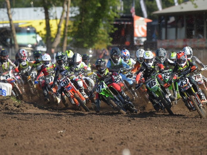 Amateur Motocross Regional