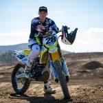 Max Anstie will spearhead a three-rider program for the Twisted Tea/H.E.P. Motorsports Suzuki Racing Team.