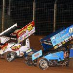 Pennsylvania's Lincoln Speedway