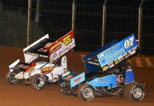 Pennsylvania's Lincoln Speedway
