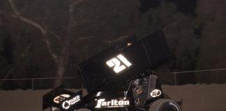 Tarlton Motorsports Tabs Austin