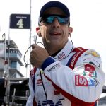 Tony Kanaan (IndyCar Photo)