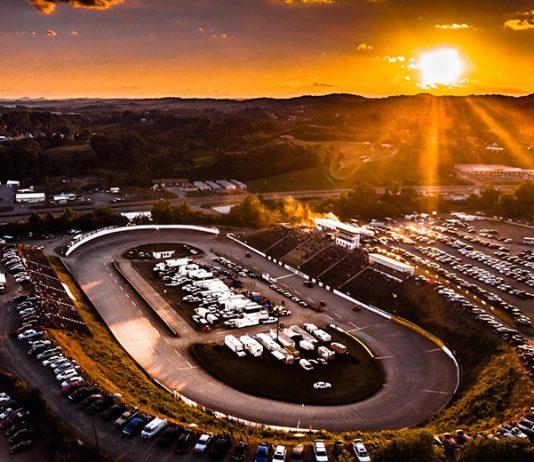 Kingsport Speedway's 2021 schedule has been announced.