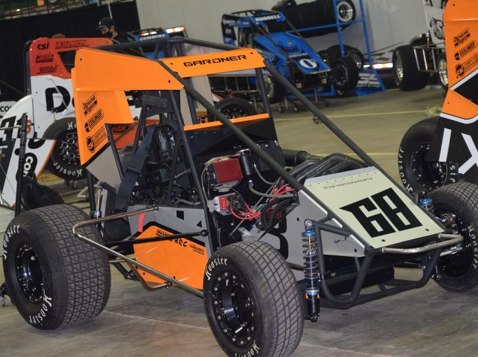 CHILI BOWL NOTES: Gardner