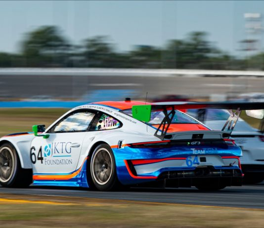 Team TGM will partner with Wright Motorsports for the Rolex 24.